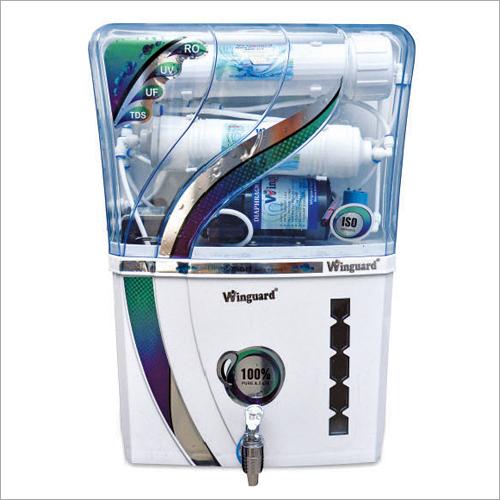 Portable RO Purifier