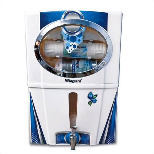 Commerical Plastic RO Purifier