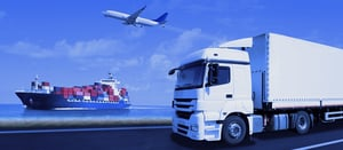 Logistics Cargo