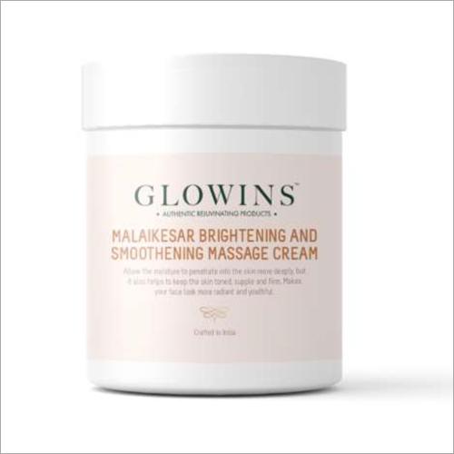 Malaikesar Brightening And Smoothening Massage Cream