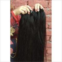 IRHE straight Human hair