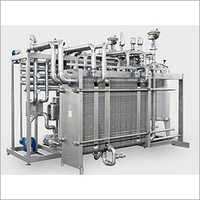 Pasteurization Plant