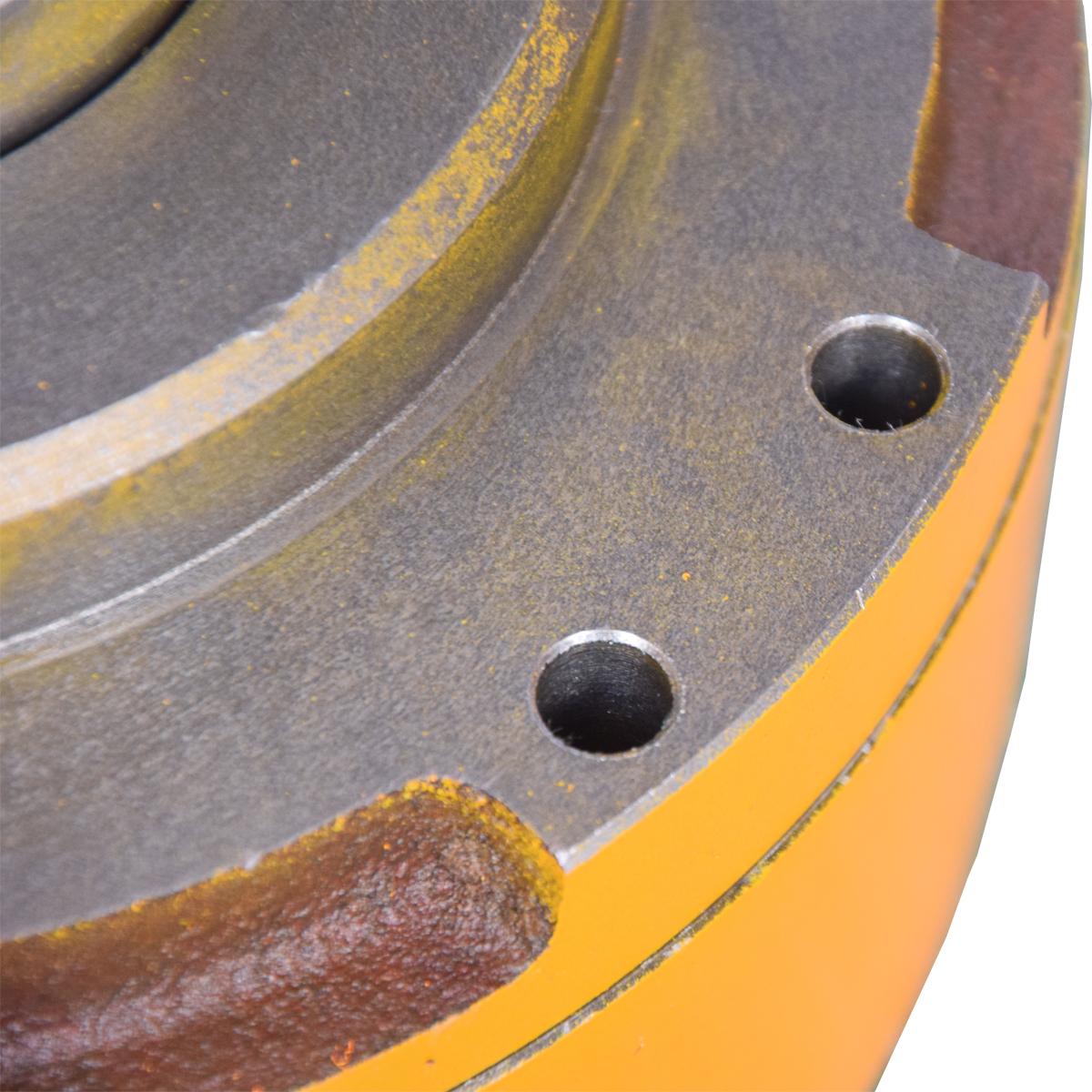 Sphere Piston Hydraulic Motor