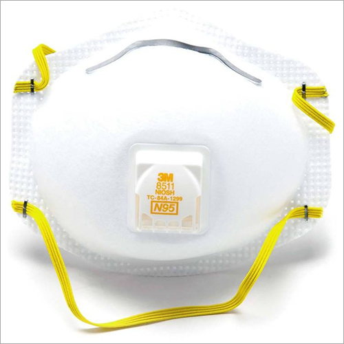 N95 General Use Respirator w- Exhalation Valve