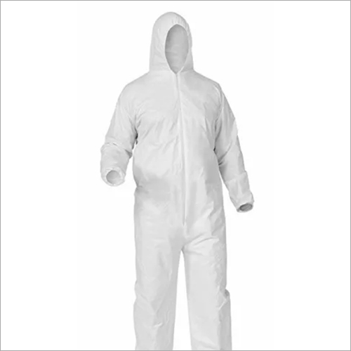 Disposable SMS Coveralls - Workwear Overall