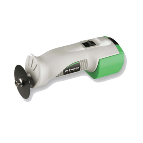 Cordless Battery Powered Cast Saw