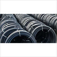 HDPE Utilities Water Black Coil Pipe