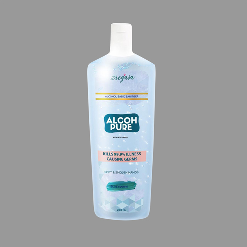 Alcoh Pure Hand Sanitizer