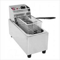 Batch Fryer 18 ltr (Electrical)