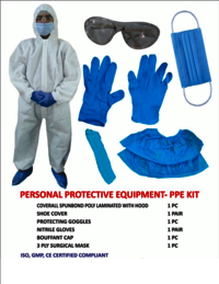PPE KIT SUPPLIER