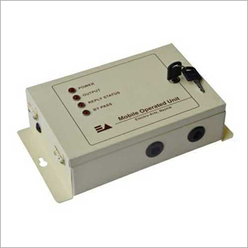 GSM Agriculture Pump Controller
