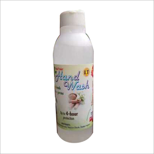 Anti Bacteria Hand Wash Gel