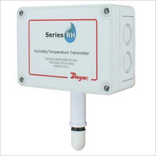 Dwyer Hmidity Temperature Transmitter