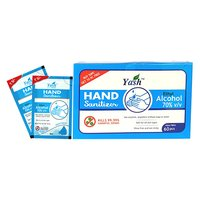 HAND SANITIZER 5ML SACHET