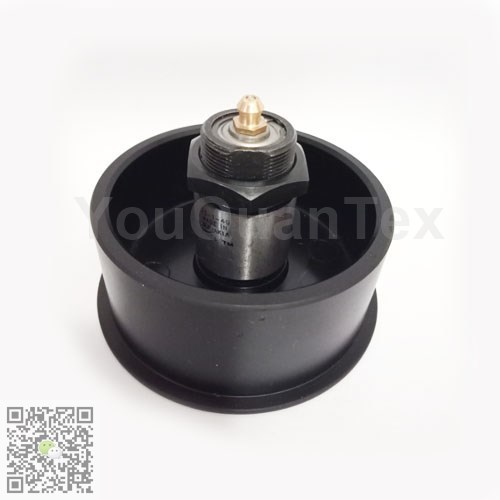 UE4145651 Guiding Pulley With Bearing