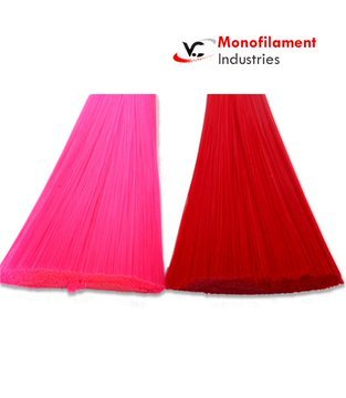 Bristles Nylon Yarn Broom
