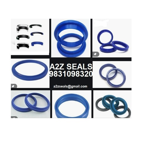 Metal Wiper Seal