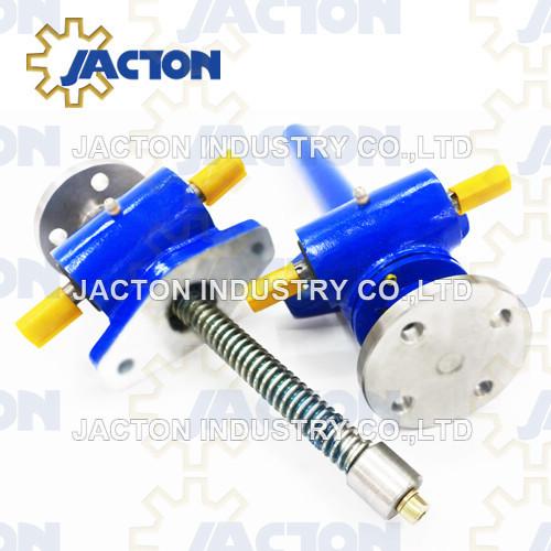 Customize USA 1 Ton Machine Screw Jack