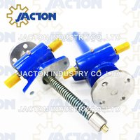 Customize USA 1 Ton Machine Screw Jack