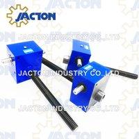 Custom Italy 5 Ton Machine Screw Jack Lift