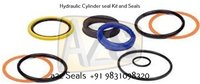 GR Seal Kit Oil Seals