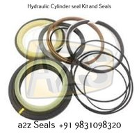 GROVE Seal Kit Oil Seals
