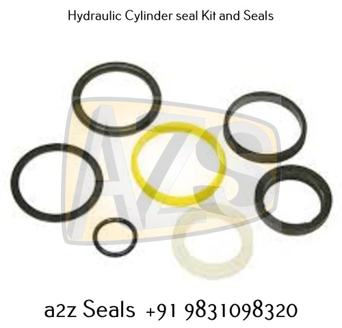 HYUNDAI  SEAL KIT Oil Seals