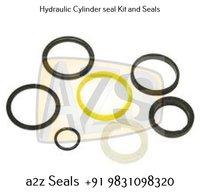 HYUNDAI  SEAL KIT Oil Seals