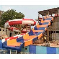 Family Water Slides
