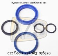HYVA Seal Kit Oil Seals