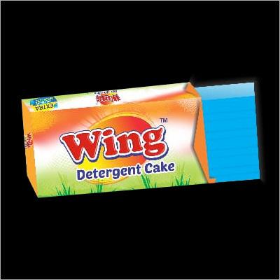 Detegent Cake