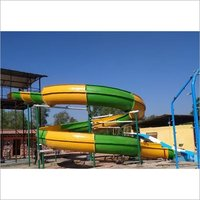 Open Body Water Slides