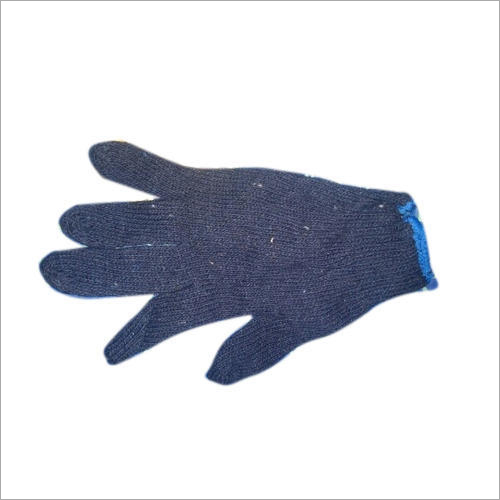 Soft Cotton Knitted Gloves