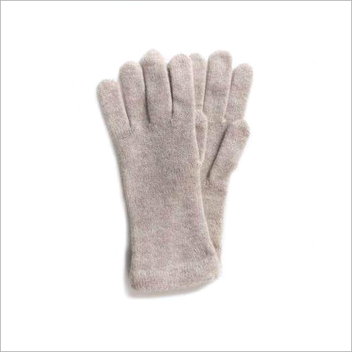 Safety Cotton Hand Gloves