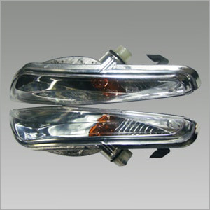 Mahindra Duro Indicator Headlight