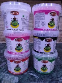 Green Sugar Paste (Fondant)