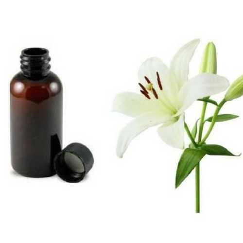 White lily oil