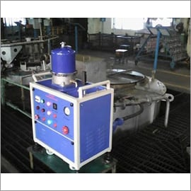 Oilmax Oil Cleaning Systems