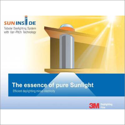 SunInside Day Lighting Systems