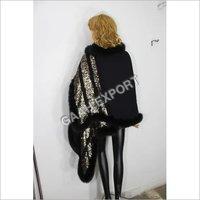 Designer Fur Stoles/Shawls