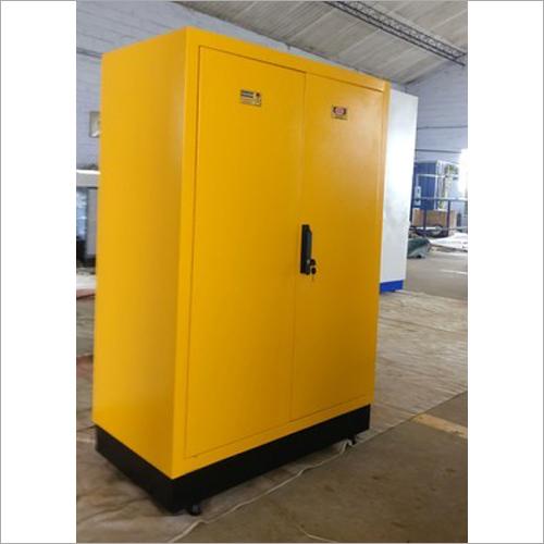Hazardous Chemical Storage Cupboard