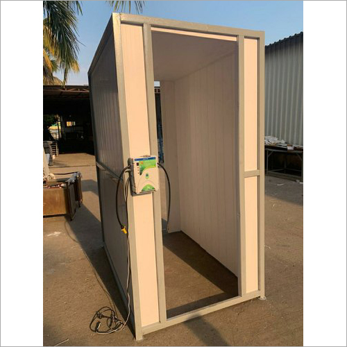 Full Body Disinfectant Booth