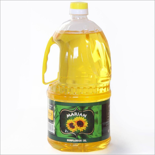 2 Ltr Sunflower Oil