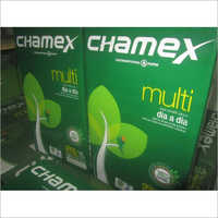 Chamex White Copy Paper