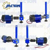 250 kg 12 volt electric screw jack 60 mm short travel miniature electric screw jacks