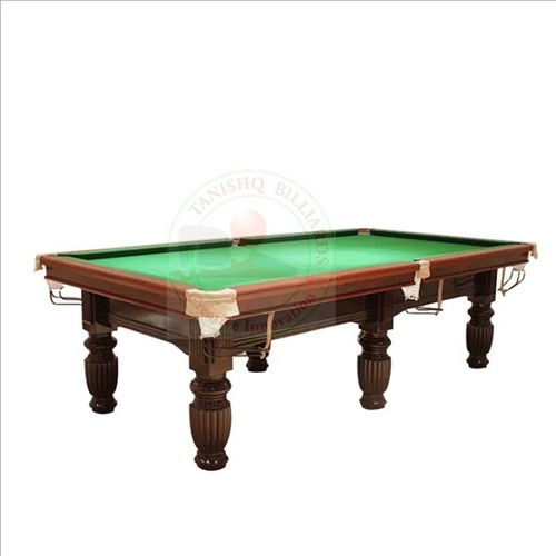 Strachan Pool Table