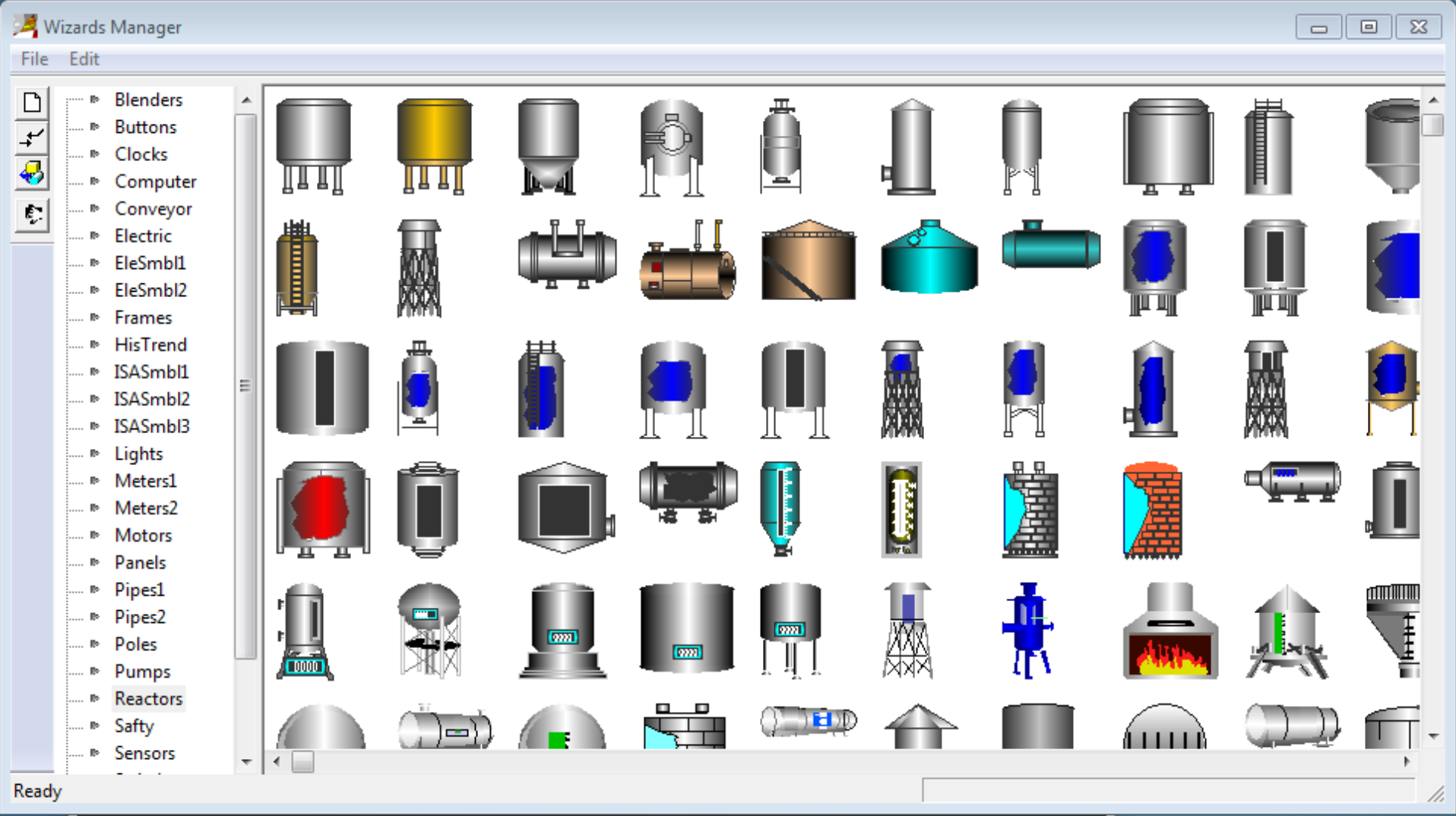 Scada Software