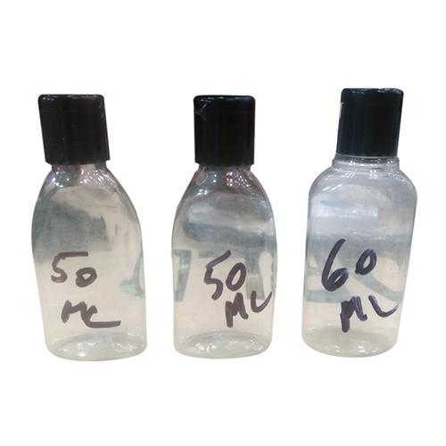 Oil Botttles