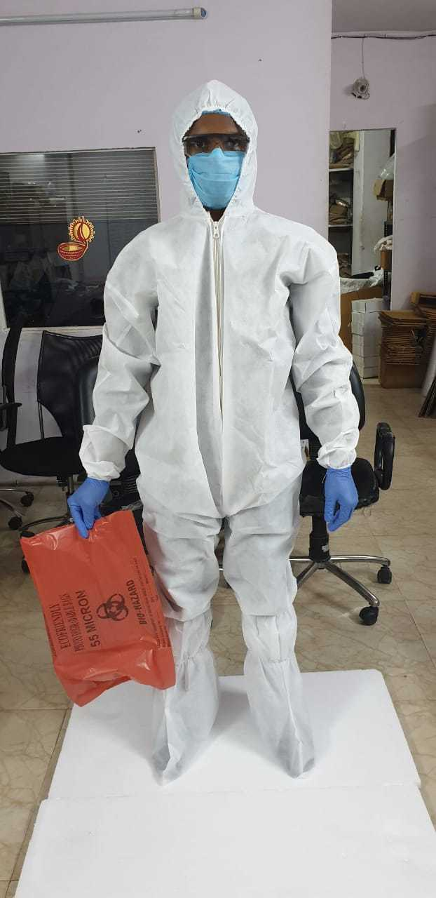 PPE Kit Without Certification