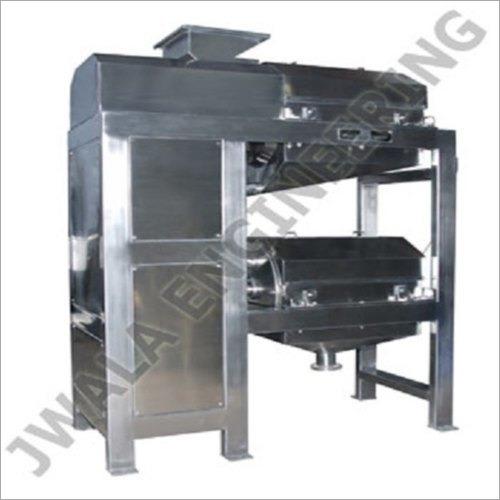 Mango Pulp Extraction Machine